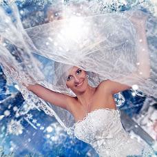 Wedding photographer Andrey Gelberg (Nikitenkov). Photo of 28.01.2015
