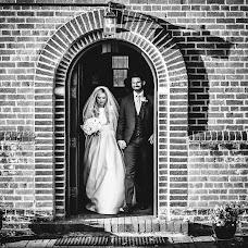 Wedding photographer Dan Bold (danbold). Photo of 31.01.2018