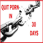 Quit Porn Addiction in 30 Days icon