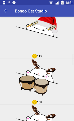 Bongo Cat Studio 1.3 de.gamequotes.net 4