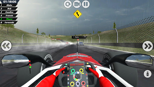 New Top Speed Formula Car Racing Games 2020 android2mod screenshots 10