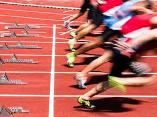Fast Running for Athletes