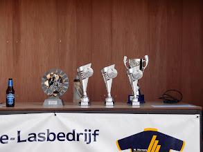 Photo: De prijzen.
