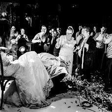 Wedding photographer Julian Barreto (julianbarreto). Photo of 22.11.2018