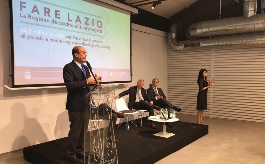 Fare Lazio - foto di Lazio Innova