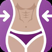 Female Fitness App - Women Workouts,Lose belly Fat