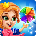 Queen of Drama - Match 3 Game icon