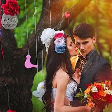 Свадебный фотограф Sergey Drobotenko (drobotenko). Фотография от 13.01.2015