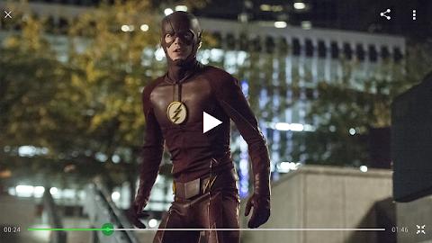 The CW Screenshot 15