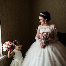 Wedding photographer Ramazan Verdiev (VerdievRM). Photo of 03.03.2015