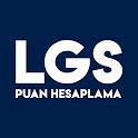 LGS Puan Hesaplama icon