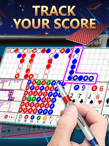 Dragon Ace Casino - Baccarat 1.1.0 screenshots 9