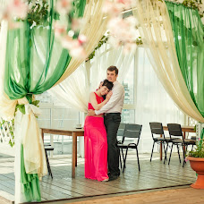 Wedding photographer Olga Dubrovina (fotofelis). Photo of 14.03.2016