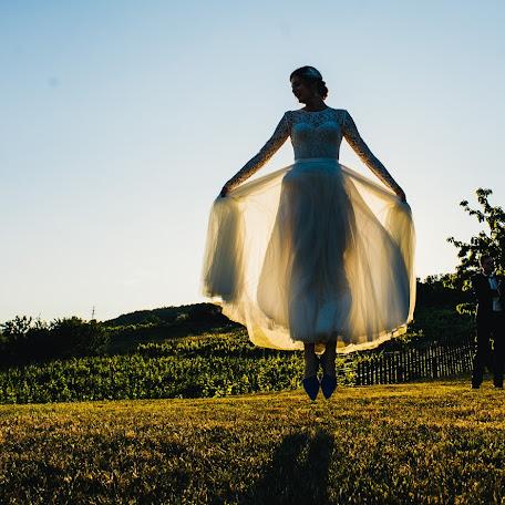 Fotógrafo de bodas Gergely botond Pál (PGB23). Foto del 22.01.2018