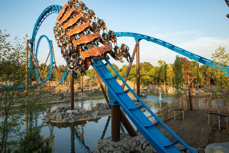Attractiepark Toverland opent grootste uitbreiding in geschiedenis