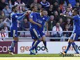Une première recrue pour Leicester City ?