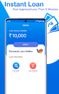Cash Mini – Instant Loan 2