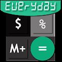 Everyday Calculator icon