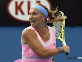 Svetlana Kuznetsova en Madison Keys strijden om trofee in Cincinnati