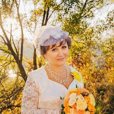 Wedding photographer Svetlana Efimovykh (bete2000). Photo of 18.10.2017