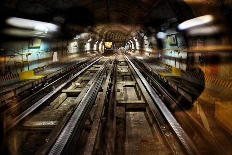in Metro... di D. Costantini
