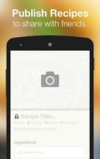 Cookpad Screenshot 6