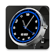 Nice Time Watch Face APK