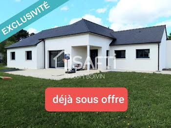 maison à Mézières-sur-Couesnon (35)