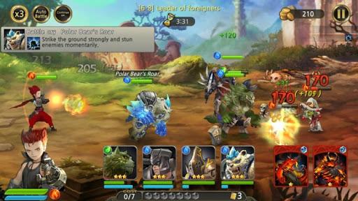 Summon Rush  screenshots EasyGameCheats.pro 5