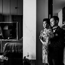 Wedding photographer JEAB PUNNATAT (jeabpunnatat). Photo of 18.01.2017