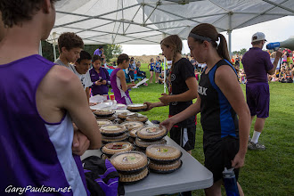 Photo: Pie Awards! Pasco Bulldog XC Invite @ Big Cross  Buy Photo: http://photos.garypaulson.net/p1047105549/e457faf04