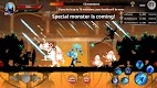 screenshot of Stickman Legends: Shadow War Offline Fighting Game