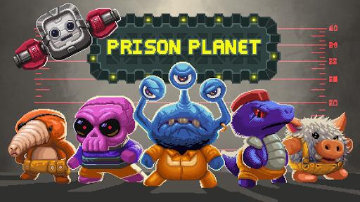 Prison Planet  screenshots 6