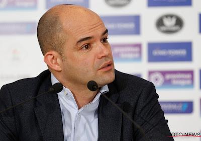 """OHL extrêmement ambitieux: """"Regardez le FC Bruges, Genk: cela devrait être possible ici aussi"""""""