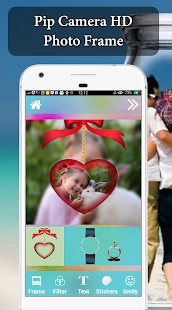 Download PIP photo frame editor 2017 For PC Windows and Mac apk screenshot 2