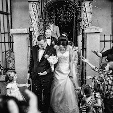 Wedding photographer Madalin Ciortea (DreamArtEvents). Photo of 13.01.2018