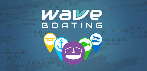 Custom marine charts to boat with confidence, find boating friends, and explore⚓