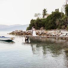 Φωτογράφος γάμων Giannis Giannopoulos (GIANNISGIANOPOU). Φωτογραφία: 24.07.2018