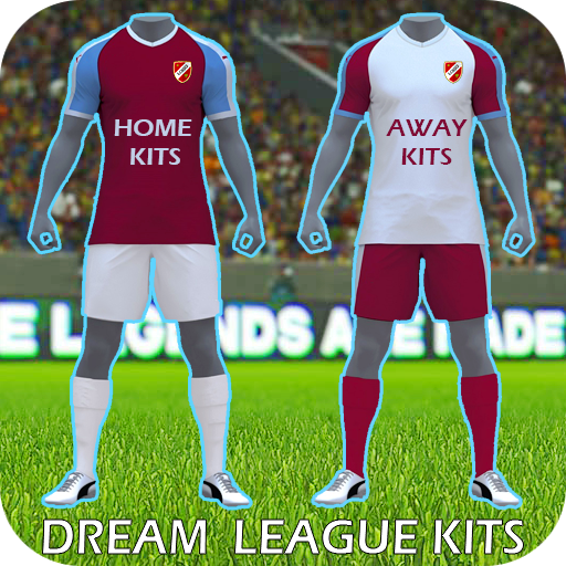 Dream League Kits - Apps on Google Play