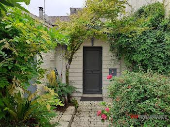 maison à Isle-Saint-Georges (33)