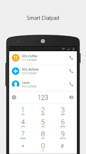Whoscall - Caller ID & Block- screenshot thumbnail