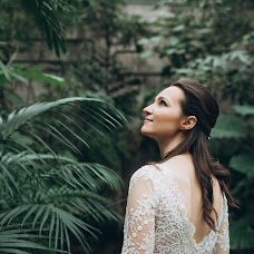 Wedding photographer Yuliya Kalugina (ju-k). Photo of 01.03.2018