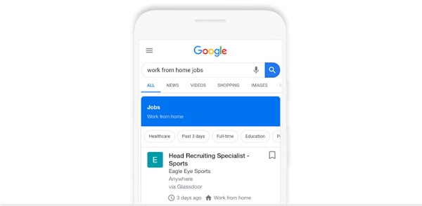 A new way to find work-from-home (or wherever) opportunities