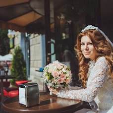 Wedding photographer Andrey Gavrilenko (agavrilenko). Photo of 01.04.2014