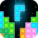 Drop Block Puzzle - Free Classic Casual Games icon