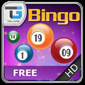 Bingo - Free!