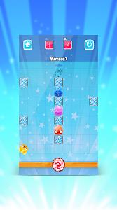 Jelly getAway challenge v1.0