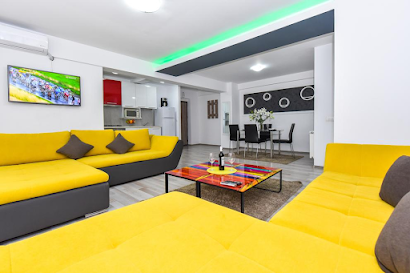 Old Town Serviced Apartments