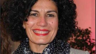 Sofía Deza, directora del CEIP Clara Campoamor de Huércal.