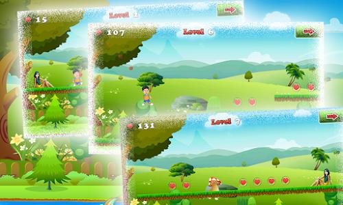 Petualangan Samson dan Dahlia screenshot 3